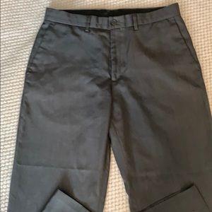 Men's slack pants